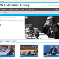 UN Audiovisual Library.PNG